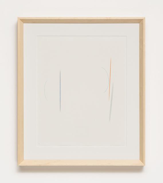 , 'Untitled,' 2007, Galeria Raquel Arnaud