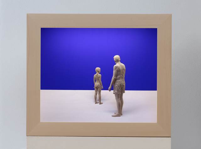 , 'His grandfather,' , Art Forum Arte Contemporanea
