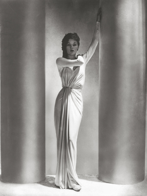 , 'Alix Dress / LUD,' 1938, Robert Klein Gallery
