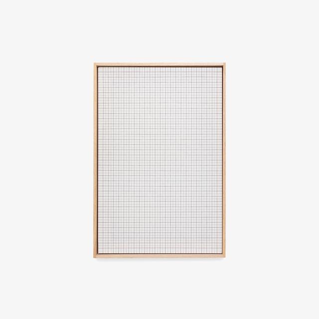 Nicole Patel, 'Black Graph', 2018, Tappan