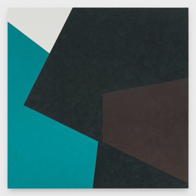 Virginia Jaramillo, 'Site: No. 15 13.5099° S, 71.9817° W', 2018, Hales Gallery