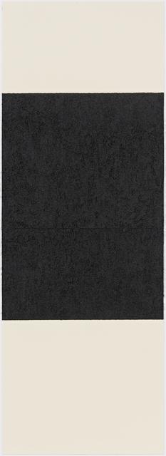 , 'Reversal IV,' 2015, Gemini G.E.L. at Joni Moisant Weyl