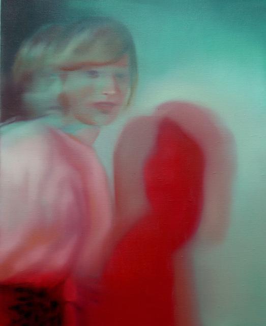 Oana Farcas, 'untitled nr.6 ', 2014, Galleria Doris Ghetta