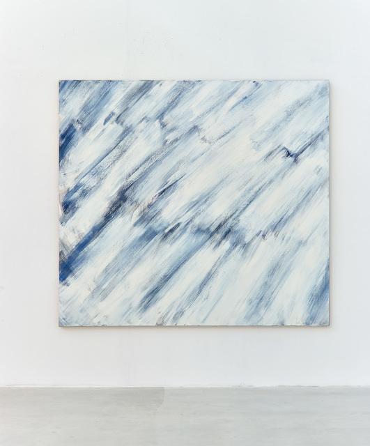 """, '""""Grosses Weissfeld"""",' 1994, Axel Vervoordt Gallery"""