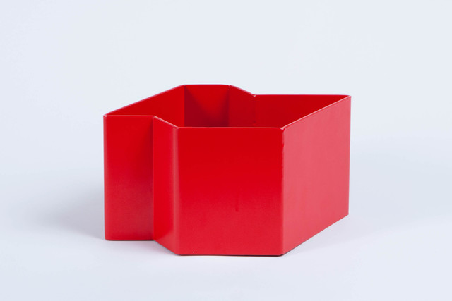 , 'Jonathan Nesci Present Perimeter Vase Form #33,' 2015, Patrick Parrish Gallery