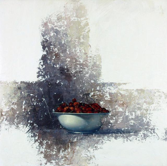 , 'Cherries,' 2018, Gormleys Fine Art