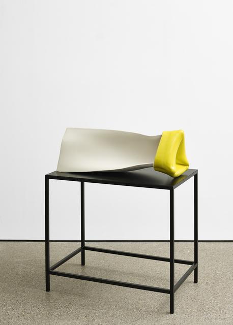 , 'Corpus,' 2017, Galerie Greta Meert