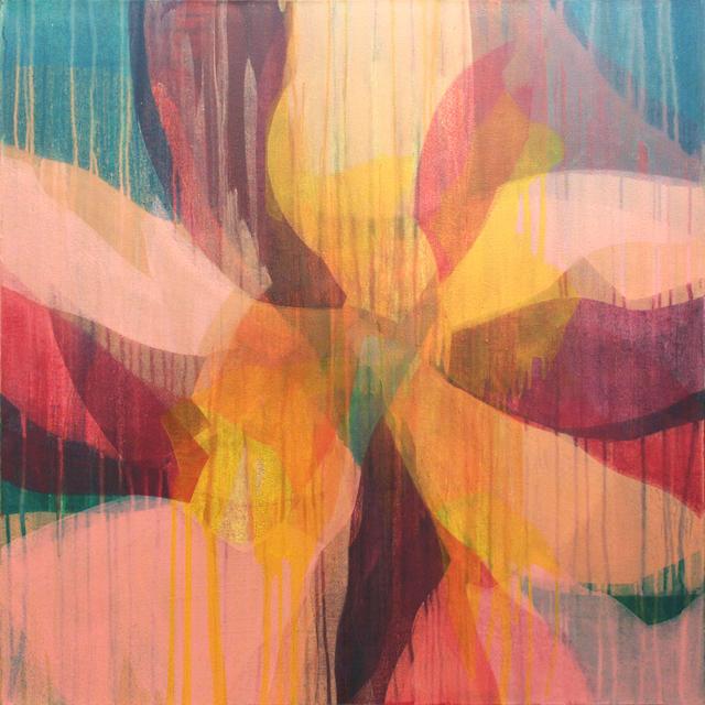 , '(Travelers) Last Camellia,' 2017, Spalding Nix Fine Art