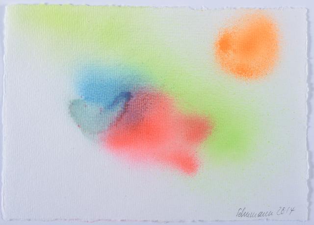 Regine Schumann, 'untitled', 2014, Galerie Judith Andreae