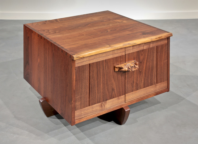 , 'Sweet Night Stand and Kornblut Night Stand,' 1975, Moderne Gallery