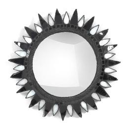 """Soleil À Pointes"" Mirror, Model No. 2"