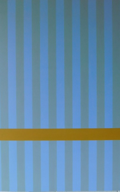 , 'Fraccion de techo,' 2014, Magreen Gallery