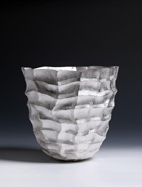 , 'Seni Vase,,' 2014, Adrian Sassoon