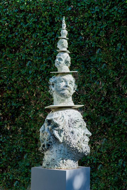 Robert Arneson, 'Poised to Infinity', 1991, Heritage Auctions