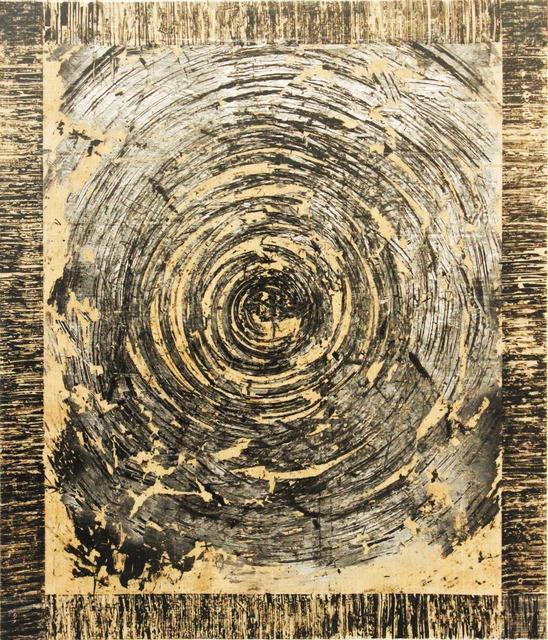 , 'Cyclonic Storm N,' 2016, Ani Molnár Gallery