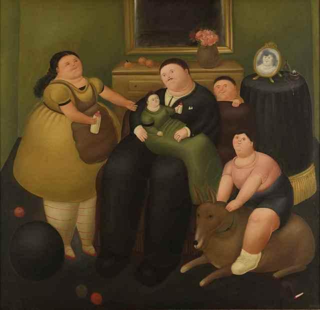 , 'El viudo,' 1968, MALBA