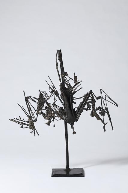 , 'La Chauve-Souris,' 1956, Asia University Museum of Modern Art