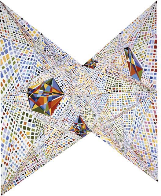 , 'Moth,' 2001, Locks Gallery