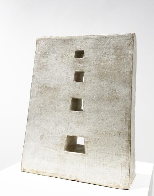 , 'marker,' 2018, Elizabeth Harris Gallery
