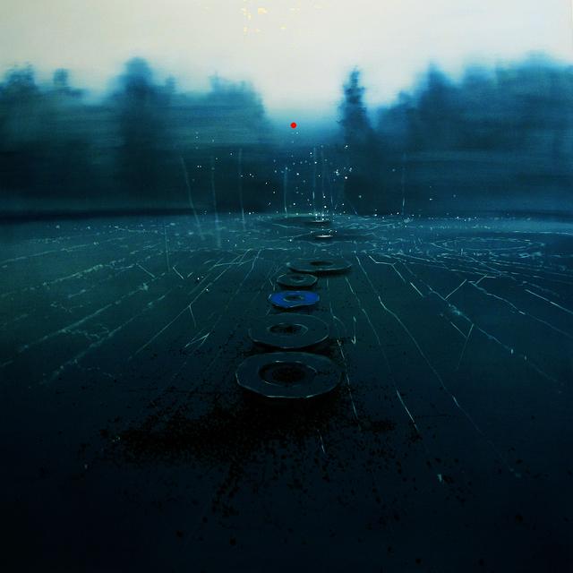 , 'VASTNESSES 05,' 2017, ERTI