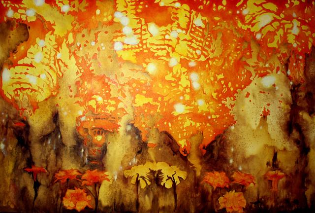 , 'Candelier 2 ,' 2013, Aicon Gallery