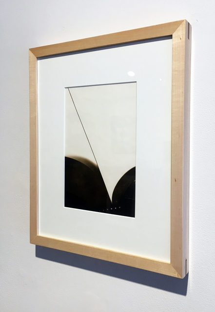 , 'Book 63 Lith, Framed,' 2011, Duane Reed Gallery