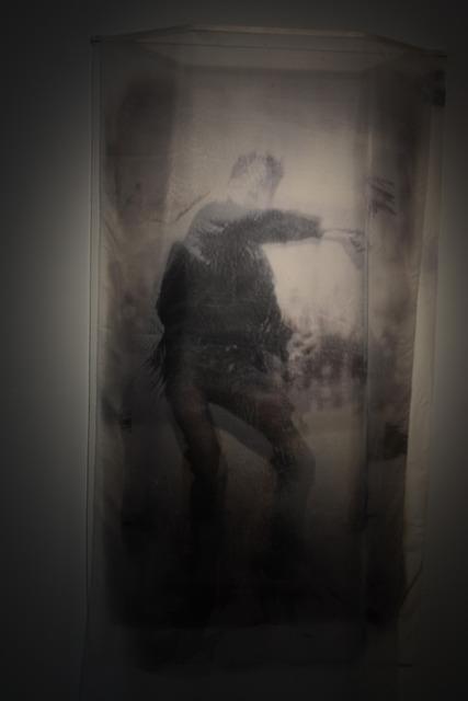 , 'A donde va la Furia 2,' 2016, Diana Lowenstein Gallery