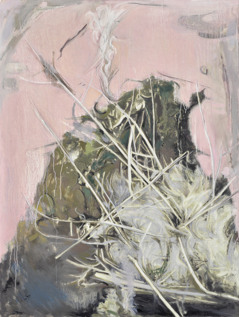 , 'Wild Forest,' 2016, Katrine Levin Galleries
