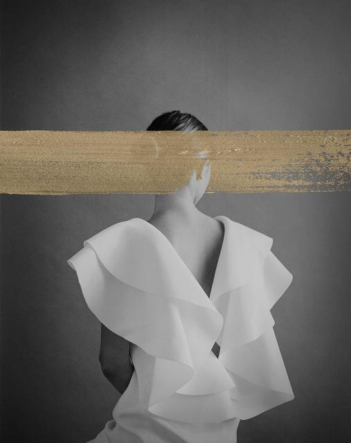 , 'Gardenia ,' 2019, Alzueta Gallery