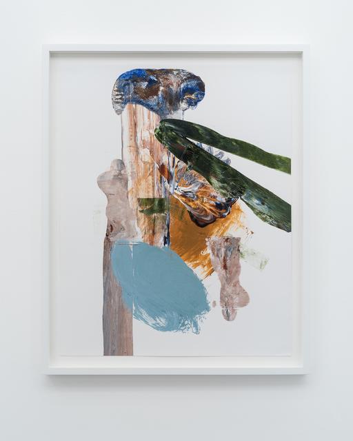 , 'The Squngili,' 2016, Pilar Corrias Gallery