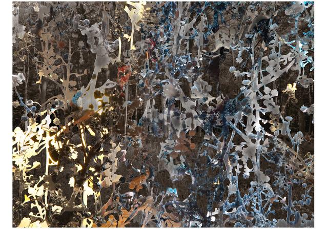 Aziz + Cucher, 'Scintilla_01', 2016, ClampArt