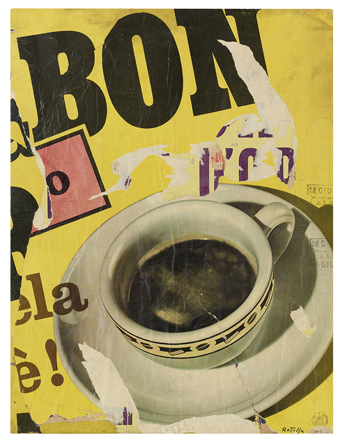 , 'Coffee Cup,' 1962, Walker Art Center