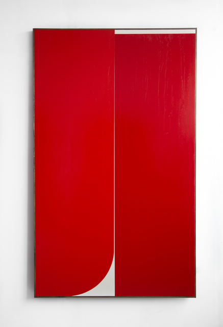 Johnny Abrahams, 'Untitled (Red #3)', 2019, CHOI&LAGER