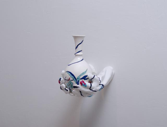 Burçak Bingöl, 'Hand Craft II', 2015, Zilberman Gallery