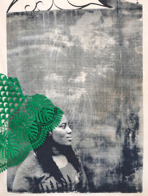 , 'Raddiya Mayafi,' 2017-2018, Mariane Ibrahim Gallery