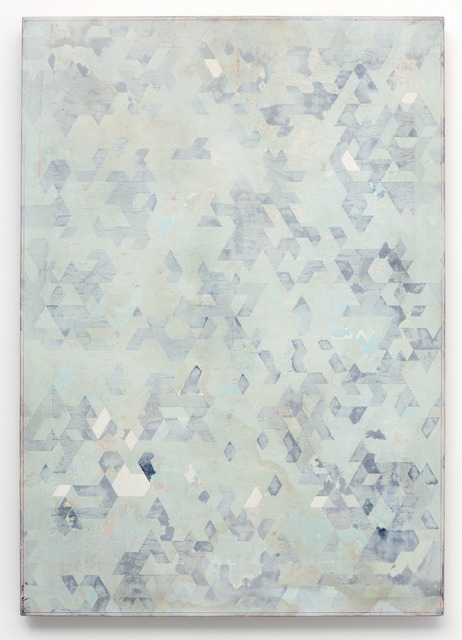 , 'Untitled II,' 2013, GRIMM