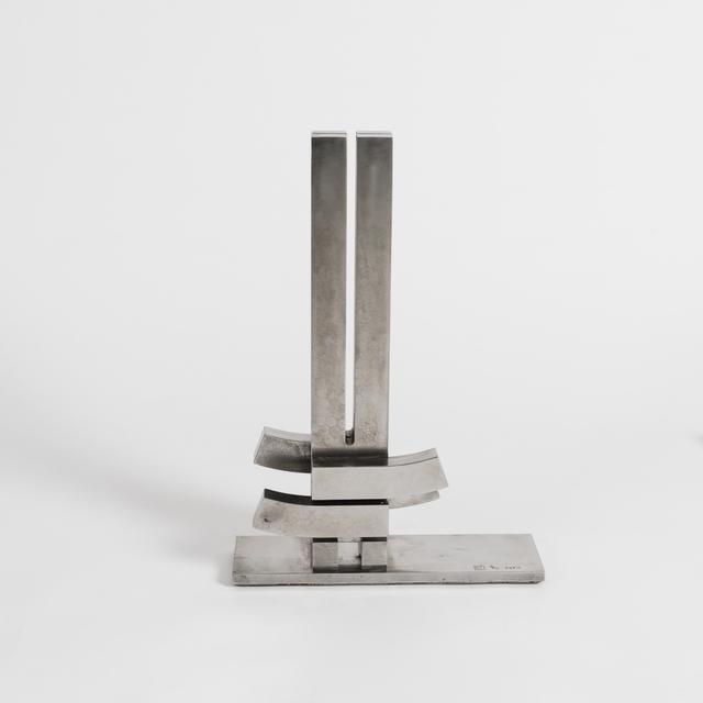 , 'Hommage À Lao Tseu,' 1972/2007, Maison Gerard
