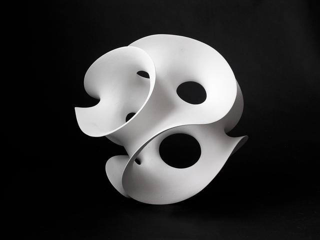 Eva Hild, 'Medium Loop', Callan Contemporary