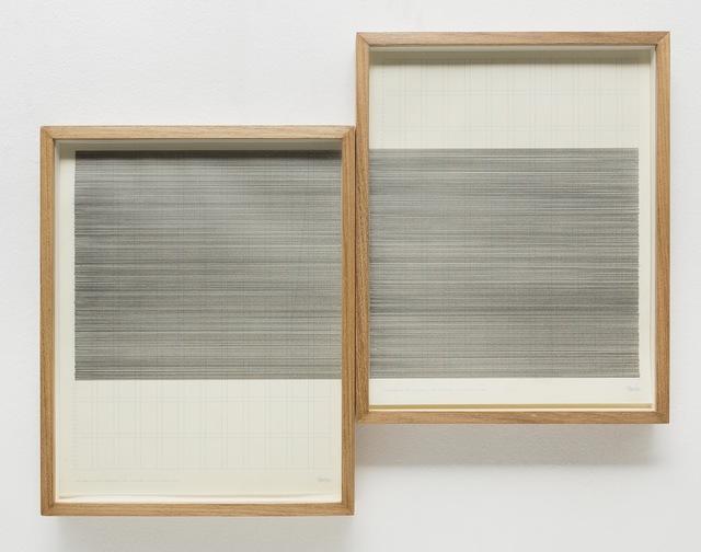 , 'Sem título,' 2014, LAMB Arts