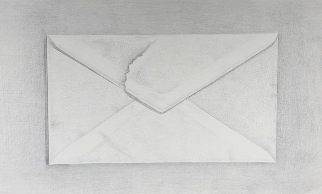 , 'Safety Envelope,' 2016, Garvey | Simon