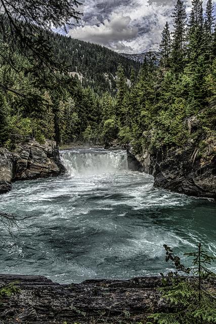 , 'Glacial Stream,' , Soho Photo Gallery
