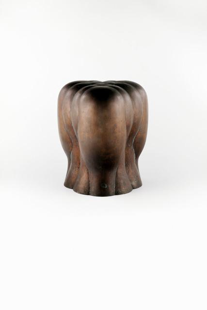 , 'Trias,' 1970, Galerie Bei Der Albertina Zetter