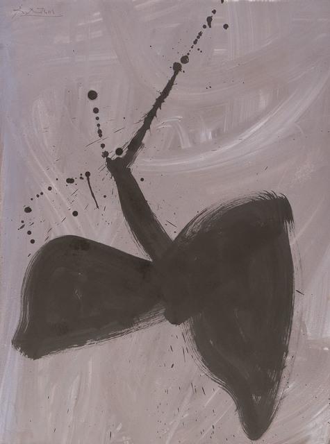 , 'UNTITLED (FIGURE),' 1976, Jerald Melberg Gallery