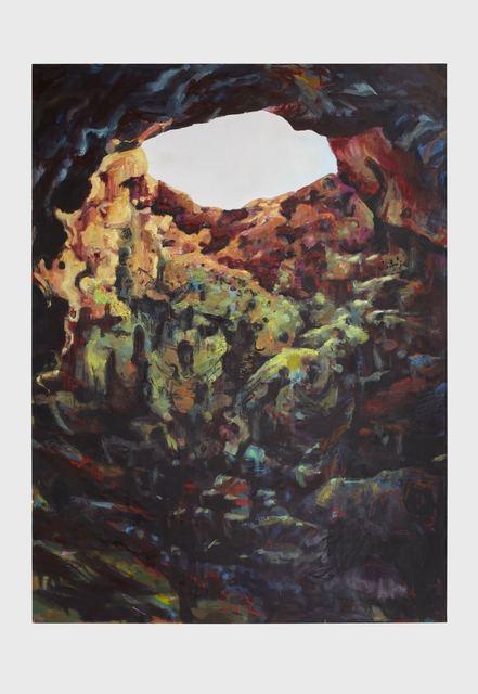 , 'Desire,' 2015, Klowden Mann