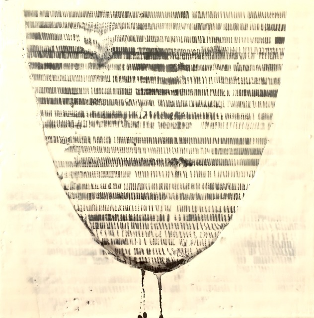 , 'History Repeats Itself 2,' 2010-2018, Eisenhauer Gallery