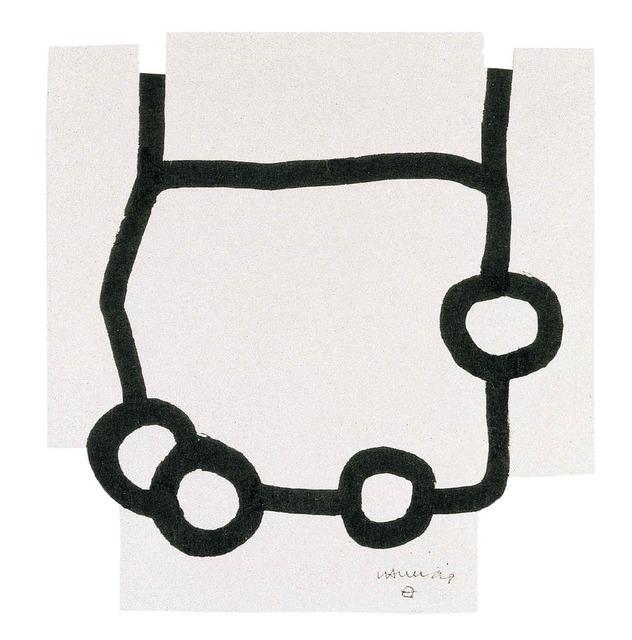 Eduardo Chillida, 'S/T', 1986, Blanca Soto Arte