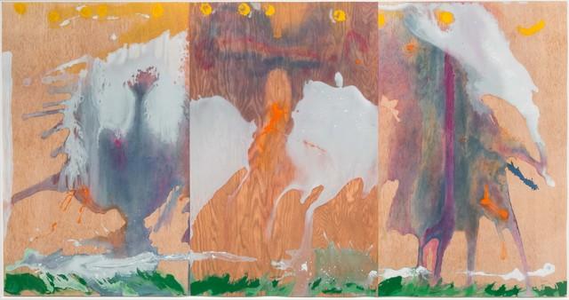 , 'Book of Clouds,' 2007, Leslie Sacks Gallery