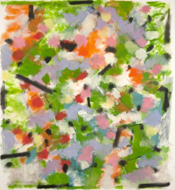, 'Garden,' 2015, G. Gibson Gallery