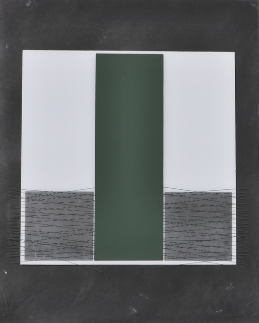 Jesús Rafael Soto, 'Jai-Alai B', 1969, Odalys