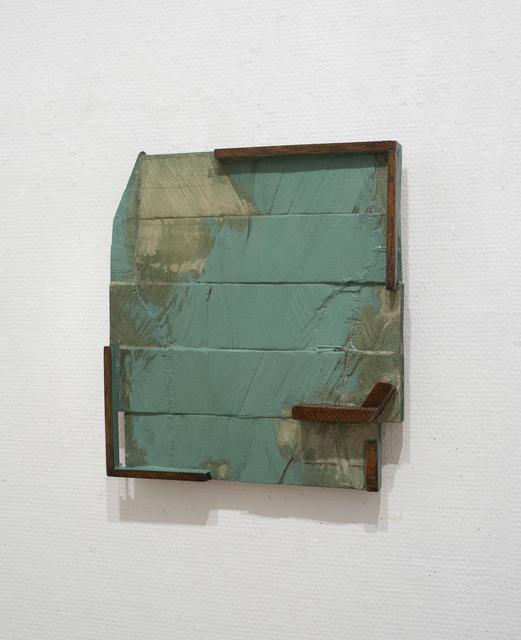 Akiko Mashima, '18-24', 2018, KOKI ARTS
